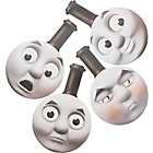 more details on Thomas and Friends Pack of 8 Masks.