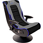 more details on X-Rocker Bluetooth Pedestal Gaming Chair.