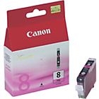 more details on Canon CLI8 Standard Photo Ink Cartridge - Magenta.