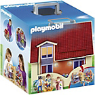 more details on Playmobil 5167 Take Along Dollhouse.