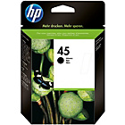 more details on HP 51645A No. 45 XL Ink Cartridge - Black.
