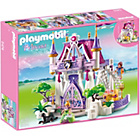 more details on Playmobil 5474 Unicorn Jewel Castle.