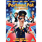 more details on Postman Pat - The Movie DVD.