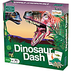 more details on Dinosaur Dash Board Game.