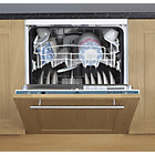more details on New World DW60MK2 Full Size Dishwasher - White.