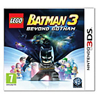 more details on LEGO Batman 3 3DS Game.