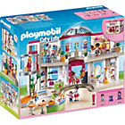 more details on Playmobil 5485 Shopping Mall.