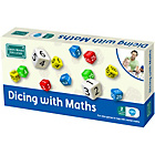 more details on Dicing with Maths Game.