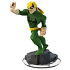 more details on Disney Infinity 2.0: Marvel Iron Fist Figure.