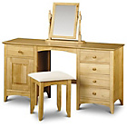 more details on Kendal Twin Pedestal Dressing Table.
