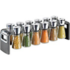 more details on Cole and Mason 12 Jar Herb and Spice Rack.