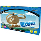 more details on Solar Helicopter and Solar Biplane Craft Kit.