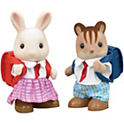 more details on Sylvanian Families School Friends.