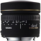 more details on Sigma 8mm f/3.5 EX DG Circular Fisheye Lens.