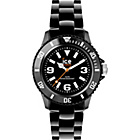 more details on Ice-Watch Unisex Ice-Solid Black Big Watch.