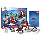 more details on Disney Infinity 2.0 Marvel Super Hero Starter Pack: XBox One