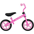 more details on Chicco Pink Arrow Balance Bike.