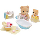 more details on Sylvanian Families Baby Bath Time.
