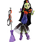 more details on Monster High Casta Doll.