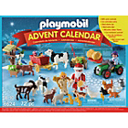 more details on Playmobil 5494 Santa's Workshop Advent Calendar.