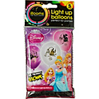 more details on Illooms Disney Princess Light-Up Balloons - 5 Pack.
