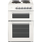 more details on New World ET50W White Electric Cooker - Instal/Del/Recycle.