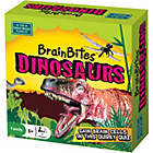 more details on Dinosaur BrainBites Quiz Card Game.