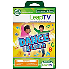 more details on LeapFrog LeapTV Dance Party Software.