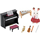 more details on Sylvanian Families School Music Set.