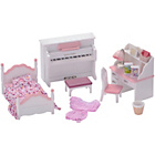 more details on Sylvanian Families Girl's Bedroom Set.
