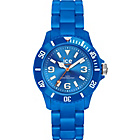 more details on Ice-Watch Unisex Ice-Solid Blue Big Watch.