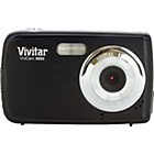 more details on Vivitar X022 10MP Compact Digital Camera - Black.