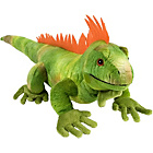 more details on Wild Republic Cuddlekins Iguana 15 Inch Plush.