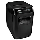 more details on Fellowes Automax 130c Autofeed Shredder.