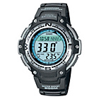 more details on Casio Men's Digital Twin Sensor Compass Watch.