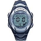 more details on Umbro Men's Blue Strap LCD Watch.