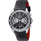 more details on Accurist Men's Chronograph Rotating Disc Watch.