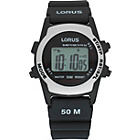 more details on Lorus Men's Digital Watch.
