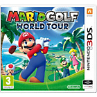 more details on Mario Golf World Tour Nintendo 3DS Game.
