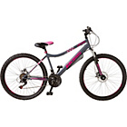 more details on Boss Halter 26 Inch Mountain Bike - Ladie's.