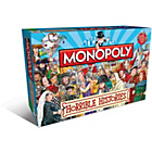 more details on Horrible Histories Monopoly.