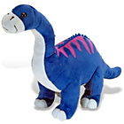 more details on Wild Republic Dinomites 19 Inch Diplodocus Plush.