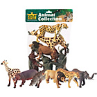 more details on Wild Republic Polybag African Animals.