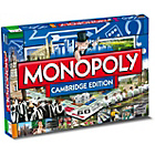 more details on Cambridge Monopoly.