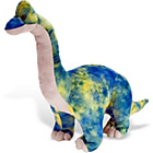 more details on Wild Republic Dinosauria 19 Inch Brachio Plush.