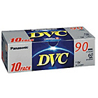 more details on Panasonic 60min Mini DV Tape - 10 Pack.