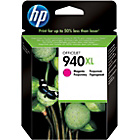 more details on HP C4908AE No. 940 XL Ink Cartridge - Magenta.