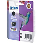 more details on Epson T0801 Hummingbird Standard Ink Cartridge - Black.