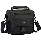 more details on Lowepro Nova 160AW SLR Camera Shoulder Bag - Black.