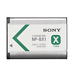 more details on Sony NP-BX1 Rechargeable Camera Battery for Cyber-Shot, Acti